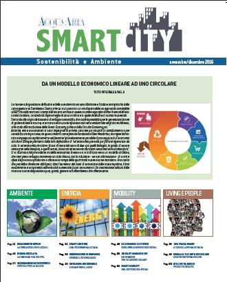 Acqua E Aria Rivista.Smartcity Be Ma Editrice